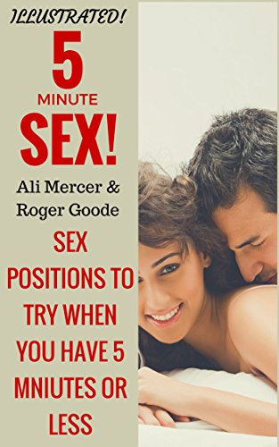 Sex positions in a minute
