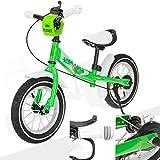 KIDIZ Laufrad für Kleinkinder | 12