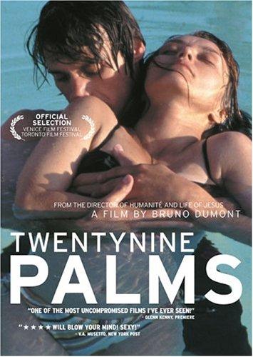 Twentynine Palms [Import USA Zone 1]