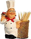 Go Hooked Toothpick Holder