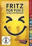 Fritz für fun 15 Schach für Genießer [PC]