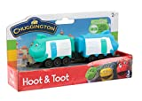 Giochi Preziosi Chuggington Train Double Leo & Bea