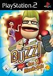BUZZ! Das Musik-Quiz inkl. 4 Buzzer