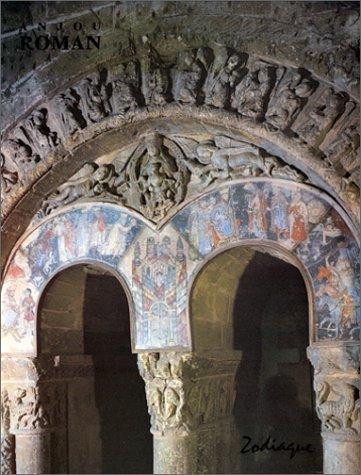 Anjou roman