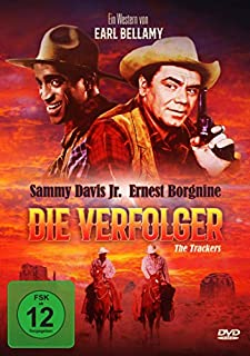 Die Verfolger (The Trackers / No Trumpets, No Drums)