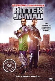 Ritter Jamal - Eine schwarze Komödie [Verleihversion]