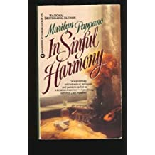 In Sinful Harmony by Marilyn Pappano (1995-06-01)