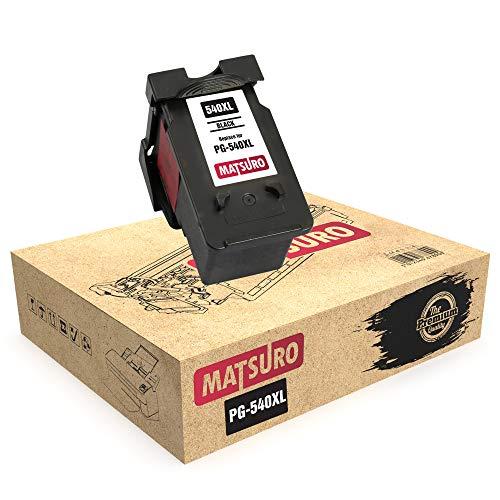 Matsuro Original   Compatible Remanufactured Cartucho