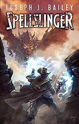 Spellslinger: Legends of the Wild, Weird West