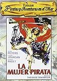 La mujer pirata [DVD]