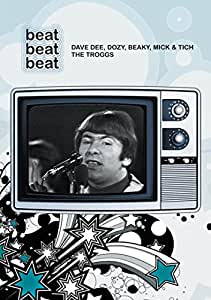 Beat Beat Beat - Dave Dee, Dozy, Beaky Mick & Tich, The Troggs [1966] [DVD] [2008] [NTSC] [UK Import]