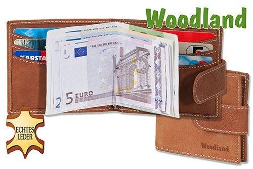 woodland-billetera-plana-con-clip-en-cuero-fino-en-cognac-sin-tratar-buffalo