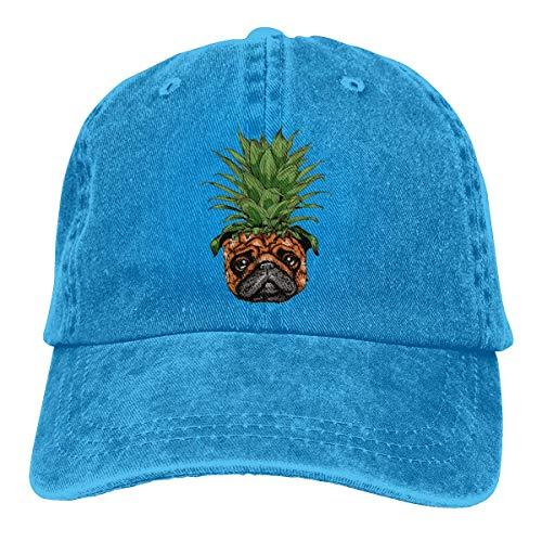 Preisvergleich Produktbild nchengcongzh Men's and Women Unisex Happy Camper Casual Style Washed Adjustable Baseball Cap Hat fashion5036