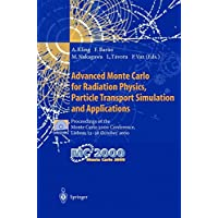 Advanced Monte Carlo for Radiation Physics, Particle Transport Simulation, and