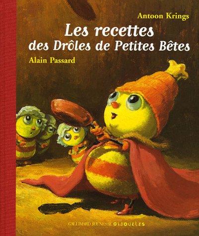 """<a href=""""/node/28607"""">Les recettes des drôles de petites bêtes</a>"""