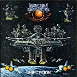 Songtexte von Iron Savior - Unification