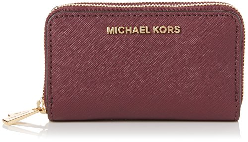 michael-kors-unisex-adults-jet-set-travel-double-zip-card-holder-wallet-purple-plum