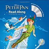 Peter Pan Read-Along Storybook and CD.