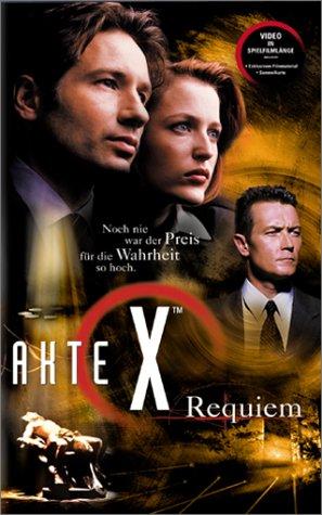 Akte X - Requiem