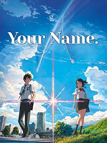 Your Name. - Gestern, heute und fur immer [dt./OV]