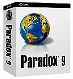 Corel Paradox 9.0