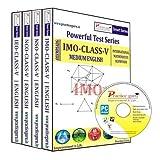 Practice Guru Class 5 - Combo Pack (IMO/...