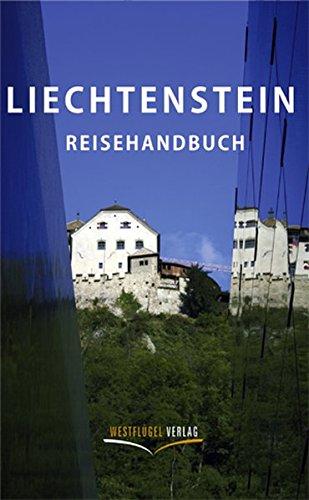 Reisehandbuch Liechtenstein