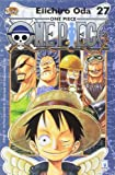 One piece. New edition: 27