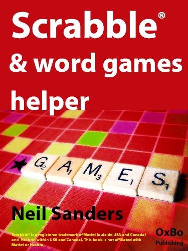 Scrabble® Word Helper (English Edition)