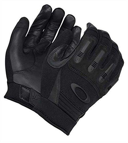 Oakley Transition Tactical Glove Schwarz, Schwarz, XL