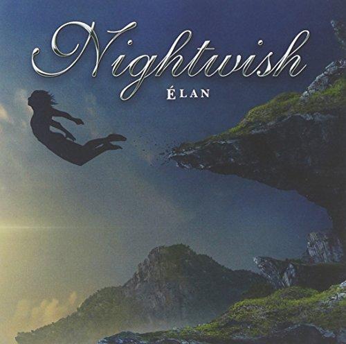 Nightwish - ??lan CD Single by Nightwish (2015-08-03)