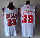 Nike Jersey, de los Chicago Bulls Michael Jordan