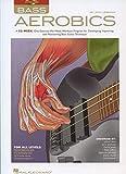 Jon Liebman: Bass Aerobics (Book)