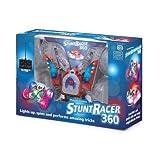Stunt Racer 360 FernsteuerungsRc Car Lights Up Spins & Führt erstaunliche Tricks  (farblich sortiert )