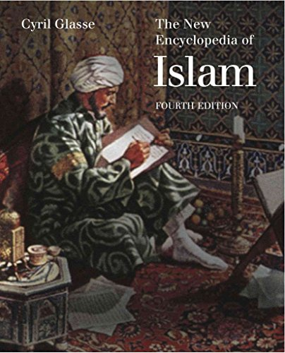 [(The New Encyclopedia of Islam)] [By (author) Cyril Glasse] published on (October, 2013)