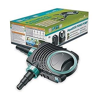 All Pond Solutions  AquaECO-8000 Litre/ Hour Pond Pump