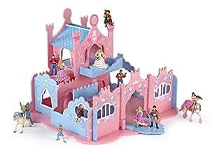 Papo - 60150 - Figurine - Château Dans le Nuages