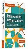Reinventing Organizations: Ein Leitfaden zur Gestaltung sinnstiftender Formen der Zusammenarbeit - Frederic Laloux