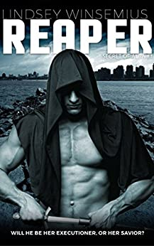 Reaper (Secret of Alba Book 1) by [Winsemius, Lindsey]