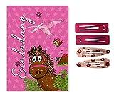 Grätz Verlag ♥ 8 fröhliche Einladungskarten zum Kindergeburtstag