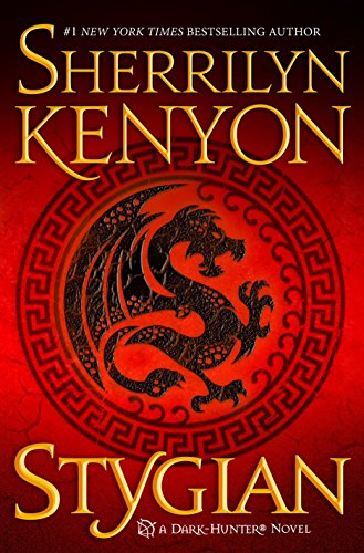 Stygian: A Dark-Hunter Novel (International Edition) por Sherrilyn Kenyon