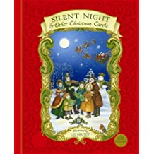 Silent Night and Other Christmas Carols (Book & CD)