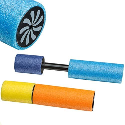 Smart Planet 2X Wasserspritzpistole Mini Schaumstoff Wasserpistole Mini Pocket Liquidator- Spritzpistole Wasserspritze