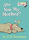 Are You My Mother? (Big Bright & Early Board Books)