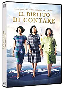 Il Diritto di Contare (DVD)