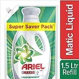 Ariel Matic Liquid Detergent 1.5 Litre
