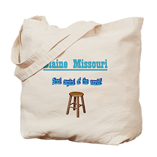 CafePress – Waiting For Guffman Naturel – Sac en toile, tissu, Sac de courses