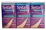 Systane Balance, Lubricant Eye Drops - 3 x 10 ml (Value Pack)