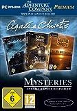 Agatha Christie Mysteries - [PC]