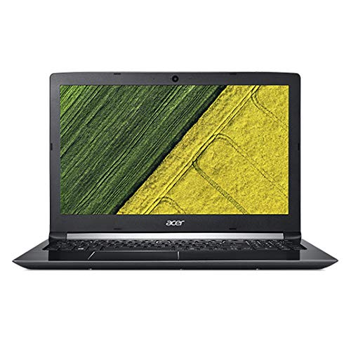 Acer Aspire 5 A515 - 51 - 57 M0 39,6 cm notebook - ossidiana (nero) (Intel Core i5 - 8250U UHD, 8 GB RAM, 1 TB, Intel HD Graphics 620, Windows 10 Home) Nero